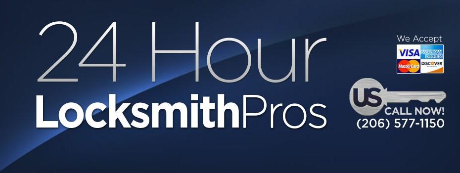 24 Hour Federal way Locksmith